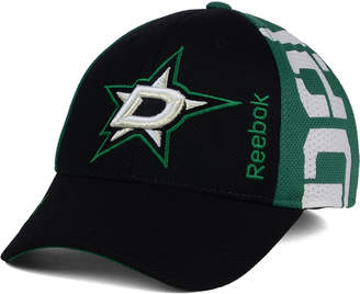 428b69f2f2963 ... Reebok Dallas Stars 2016 Nhl Draft Flex Cap