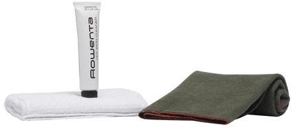 Rowenta® Soleplate Cleaning Kit