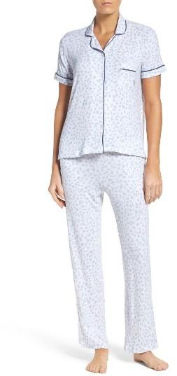 DKNYPetite Women's Dkny Jersey Pajamas