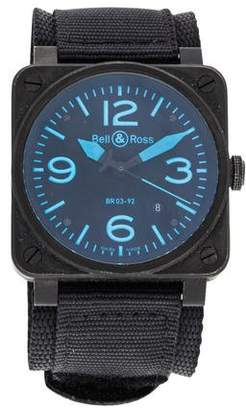 Bell & Ross BR03-92 Watch
