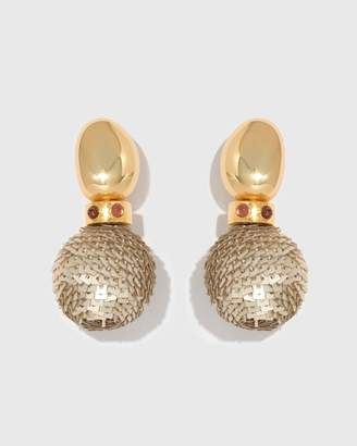 Lizzie Fortunato Twombly Earrings