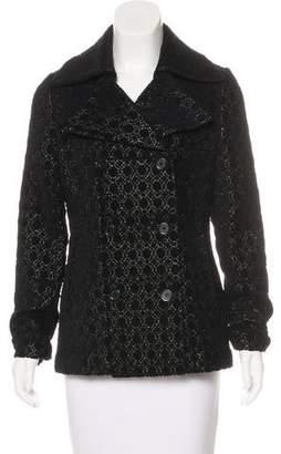 Co Double-Breasted Pea coat