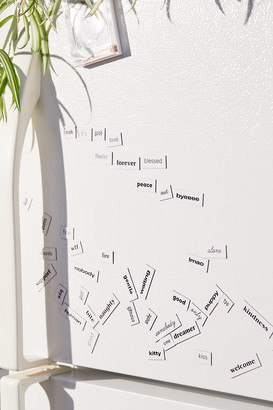 Urban Outfitters Magnet Set