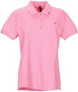 Sun 68 Polo shirts - Item 12285665BI