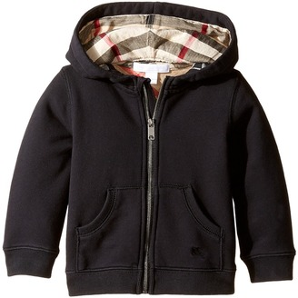 Burberry Kids - Mini Pierce Sweater Boy's Sweater $115 thestylecure.com