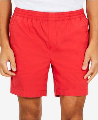 Nautica Men Stretch Boardwalk Shorts