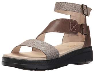 Jambu Women's Cape May Wedge Sandal