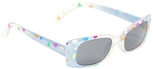 Adi Designs Girls UV Protection Sunglasses - Blue