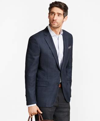 Brooks Brothers Madison Fit Check with Bold Deco Sport Coat
