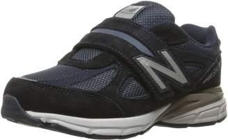 New Balance KV990V4 Pre Running Shoe (Little Kid)