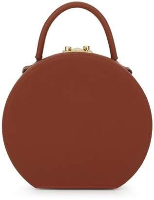 Sam Edelman Kensington Canteen Shoulder Bag