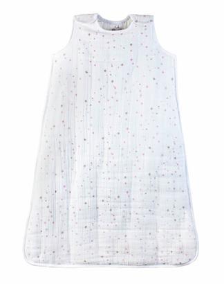aden + anais Pink Star Cosy Sleeping Bag $78 thestylecure.com