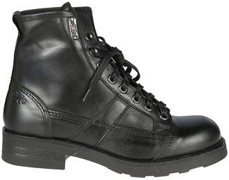 O.x.s. John Men's Lace-up Boots