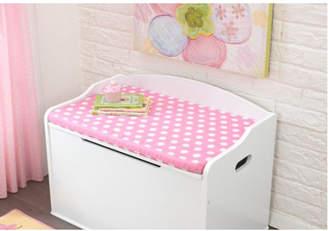 Kid Kraft Austin Toy Box Cushion