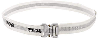 C2H4 Workwear Belt