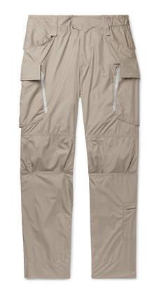 Alyx Slim-Fit Nylon-Ripstop Cargo Trousers