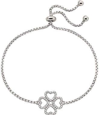 Folli Follie Heart4Heart silver bracelet