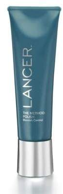 Lancer The Method: Polish Exfoliating Treatment - Oily and Congested Skin