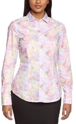 Jacques Britt Women'S Long Sleeveblouse - - (Brand Size: 42)