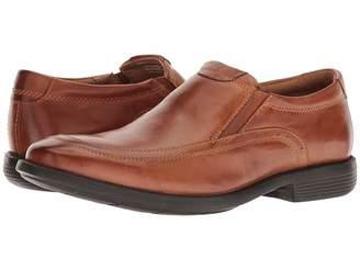 Nunn Bush Dylan Moc Toe Loafer with KORE Walking Comfort Technology