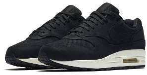 Women's Nike Air Max 1 Pinnacle Sneaker $150 thestylecure.com