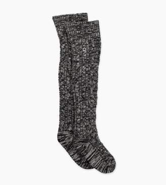 UGG Cable Knit Sock
