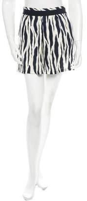 Karina Grimaldi Shorts w/ Tags