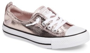 Women's Converse Chuck Taylor All Star Shoreline Low Top Sneaker $59.95 thestylecure.com
