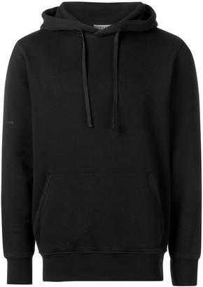 Alyx printed back hoodie
