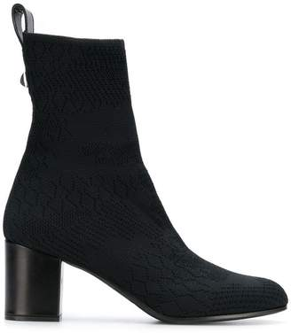 Zadig & Voltaire Zadig&Voltaire Lena Stretch boots