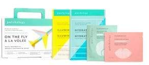 Fly London Patchology On The Four-Piece Travel Treatment Kit