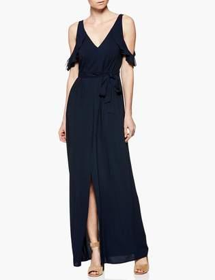 Paige Lystra Maxi Dress - Dark Ink Blue