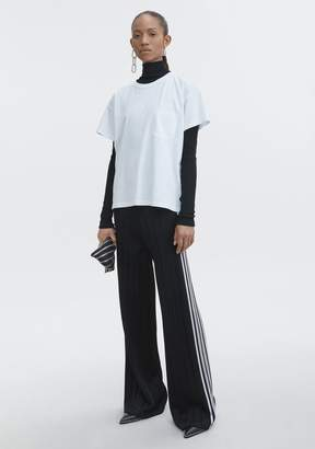 Alexander Wang EXCLUSIVE POCKET TEE
