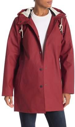 Pendleton Olympic Hooded Slicker Jacket