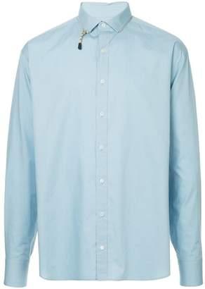 Kolor classic plain shirt