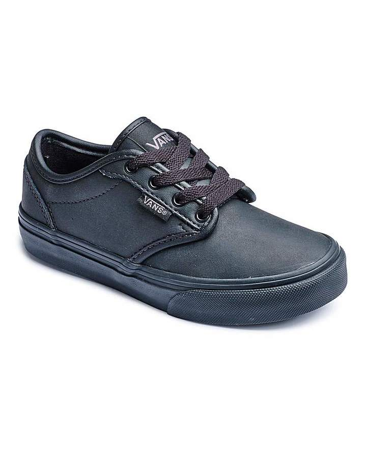 Vans Atwood Lace Up Shoes