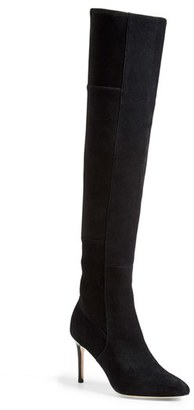Women's Cole Haan 'Marina' Over The Knee Boot $500 thestylecure.com