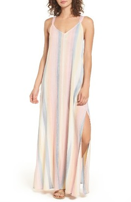 Women's Billabong Sky High Maxi Dress $59.95 thestylecure.com
