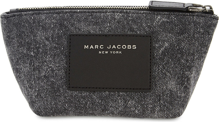 Marc Jacobs MARC JACOBS Trapezoid cosmetic case