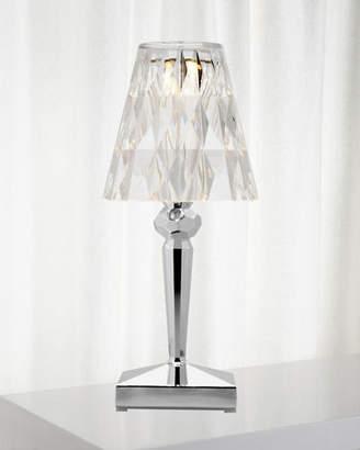 Kartell Metallic Battery Lamp, Set of 4