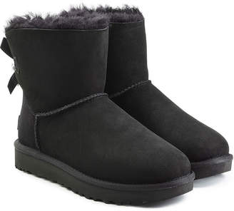 b83717e813a UGG Shearling Lined Boots For Women - ShopStyle UK