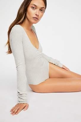 with me. Intimately Cozy Up Bodysuit