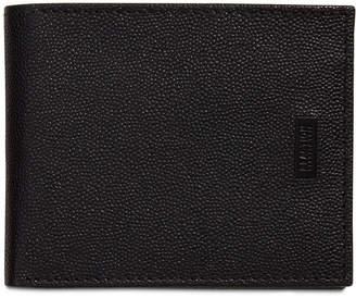 Kenneth Cole Reaction Men's Hinton Leather Traveller Wallet