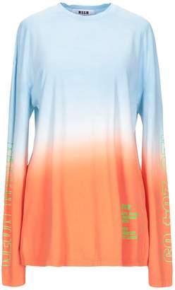 MSGM T-shirts - Item 12271512TB