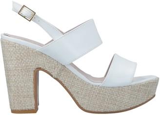 Ambra Sandals - Item 11588394HF