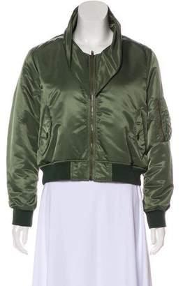 Balenciaga 2017 Bomber Jacket