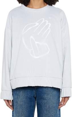 MM6 MAISON MARGIELA Sweatshirt