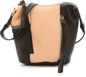 Kooba Prescott Leather Crossbody Bag - Women's
