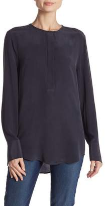 Equipment Mabel Long Sleeve Top