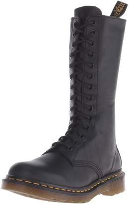 Dr. Martens Women's 1B99 14 Eye Boot